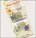 Mary Arden Needles
